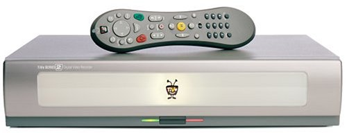 Great Deal! TiVo TCD540080 Series 2 80-Hour Digital Video Recorder
