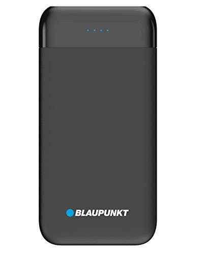 Blaupunkt BLP7310 Power Bank tragbares Ladegerät Akku 10.000 mAh mit 2 USB Ausgängen