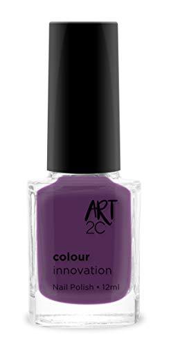 Art 2C The Other SideColour Innovation - klassischer Nagellack - 96 Farben, 12 ml, Farbe: 866