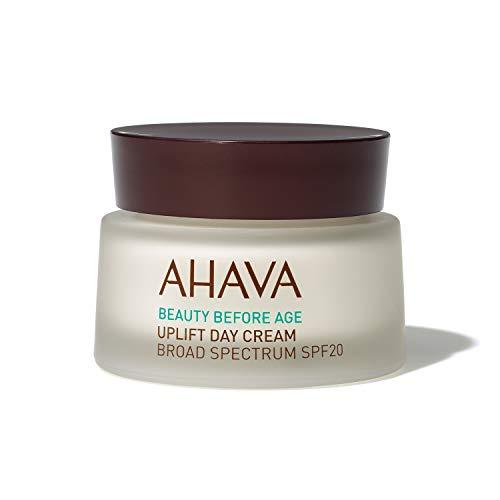 Ahava Beauty Before Age Uplift Day Cream, 1er Pack (1 x 50 ml)