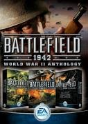 Battlefield 1942: World War II Anthology [Importación alemana]