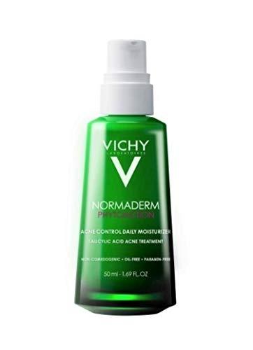 Vichy Normaderm Anti-Unreinheiten-Pflege