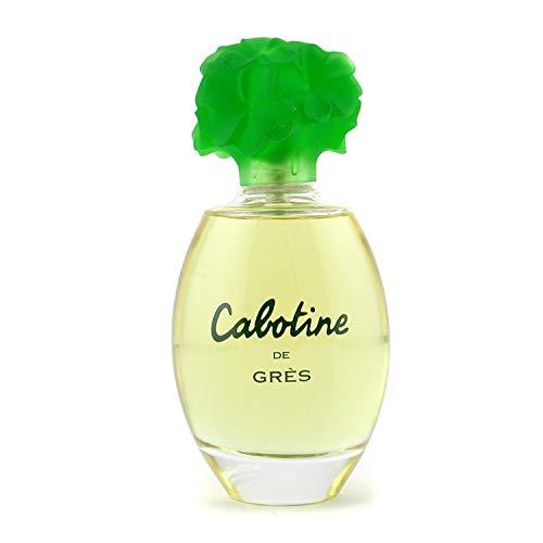 Cabotine - Gres Eau de Parfum EDP Spray 100 ml