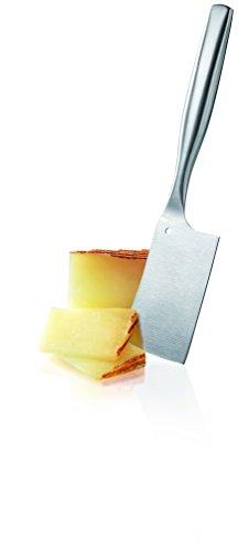 Boska 307061 Cheese Hatchet Käsebeil Monaco, Edelstahl, silber