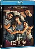 The Goddess of Fortune (2019) ( La dea fortuna ) (Blu-Ray)