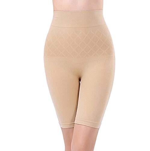 Ryan FIT N Flaunt 4-in-1 Shaper - Tummy, Back, Thighs, Hips - Efffective Seamless Tummy Tucker Shapewear- Women's Control Body Shaper Beige