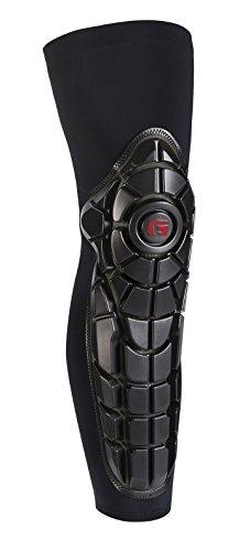 G-Form Pro-X Knee-Shin Guard Black, XS