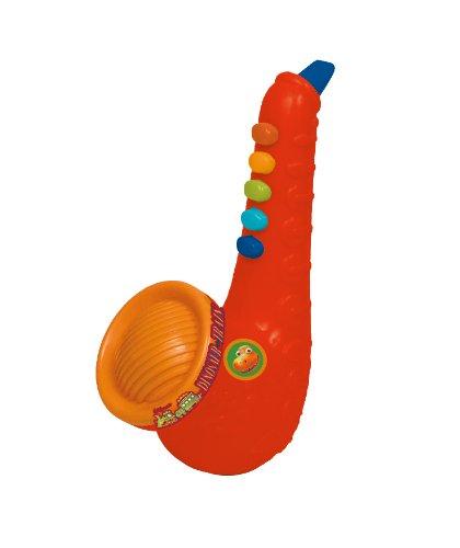 REIG 1584 - Dinotren Elektronisches Saxophon