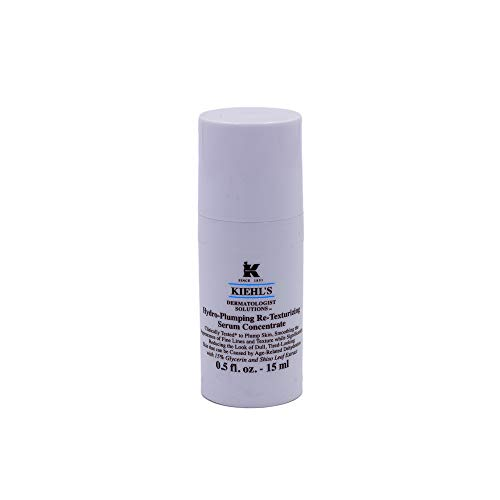 Kiehl's Hydro-Plumping Concentrate Gesichtsserum, 15 ml