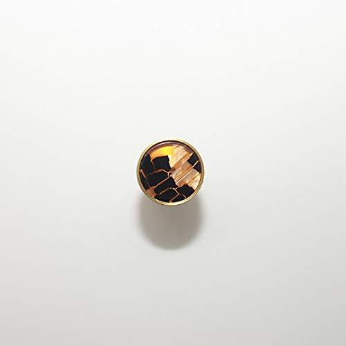 Gu3Je Modern Minimalist Pure Copper Wardrobe Cupboard Drawer Nordic Cabinet Coat Hook Brass Shell Gold Handle Hook Up Rose Gold Black Plaid 2.2