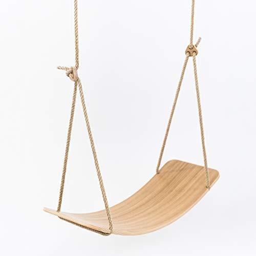 Balance Board und Schaukel 2in1
