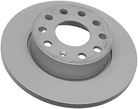 Save money Replacement Value Brake Disc OFFicial mail order 615 601 1K0 AC