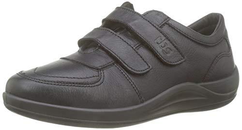 TBS ACCROC, Chaussures Multisport Indoor Femmes, Noir (Noir F7004), 38 EU