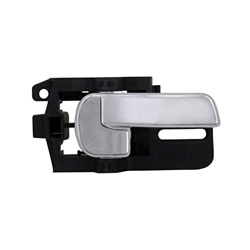 Rear Left 80670JD00E,80671JD00E Right Interior Inner Door Handle For NISSAN QASHQAI 2007-2013 AUTOUTLET Front
