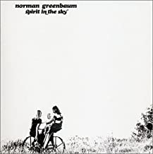 Spirit In The Sky by Norman Greenbaum (2001-06-05)