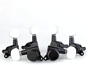 6Pcs Guitar Tuners 3x3 Guitar Locking Tuners Tuning Peg JN-P7 w/Pearl Botton Lock Fit Les Paul Guitar made in korea