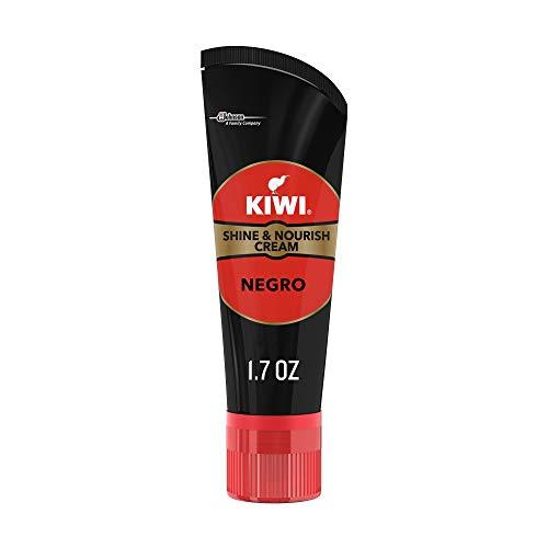 Kiwi - Tubo Sin Aplicador Negro 50 ml