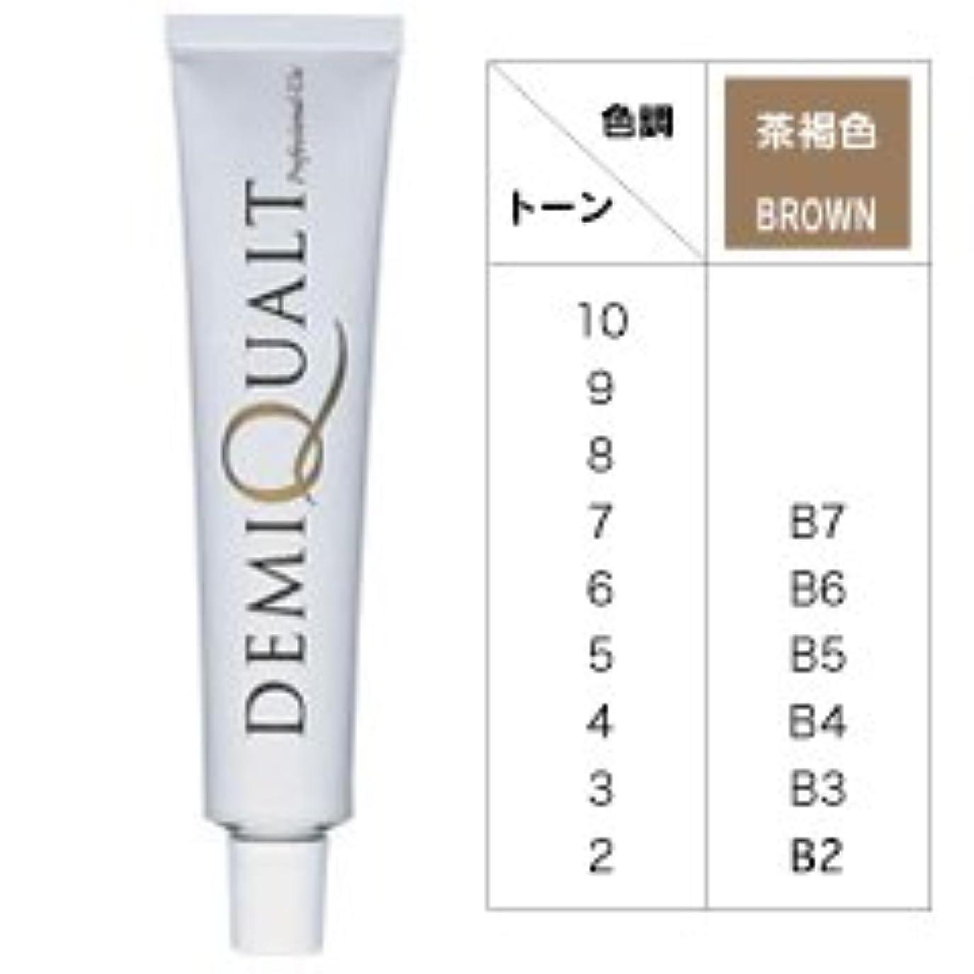 賠償祝福ビーチ【デミコスメティクス】デミ クオルトカラー #B6 60g