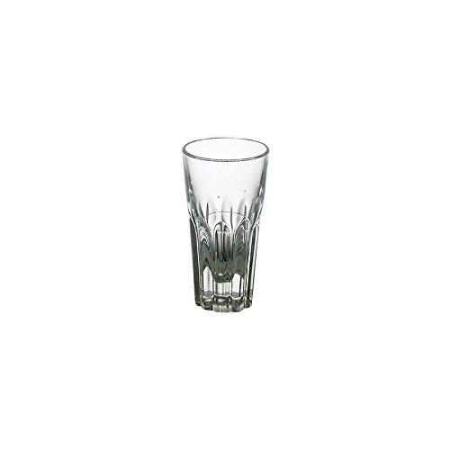 Bormioli Rocco 5118816 Set 12 Pack 3 verres en verre Susa apéritif 16 ameublement Table