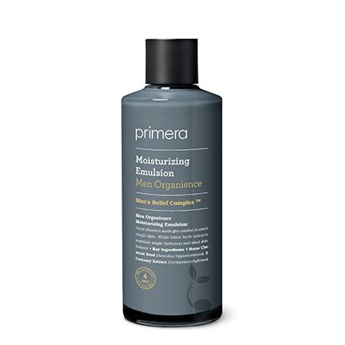 女将困った軽蔑【Primera】Men Organience Moisturizing Emulsion - 150ml (韓国直送品) (SHOPPINGINSTAGRAM)