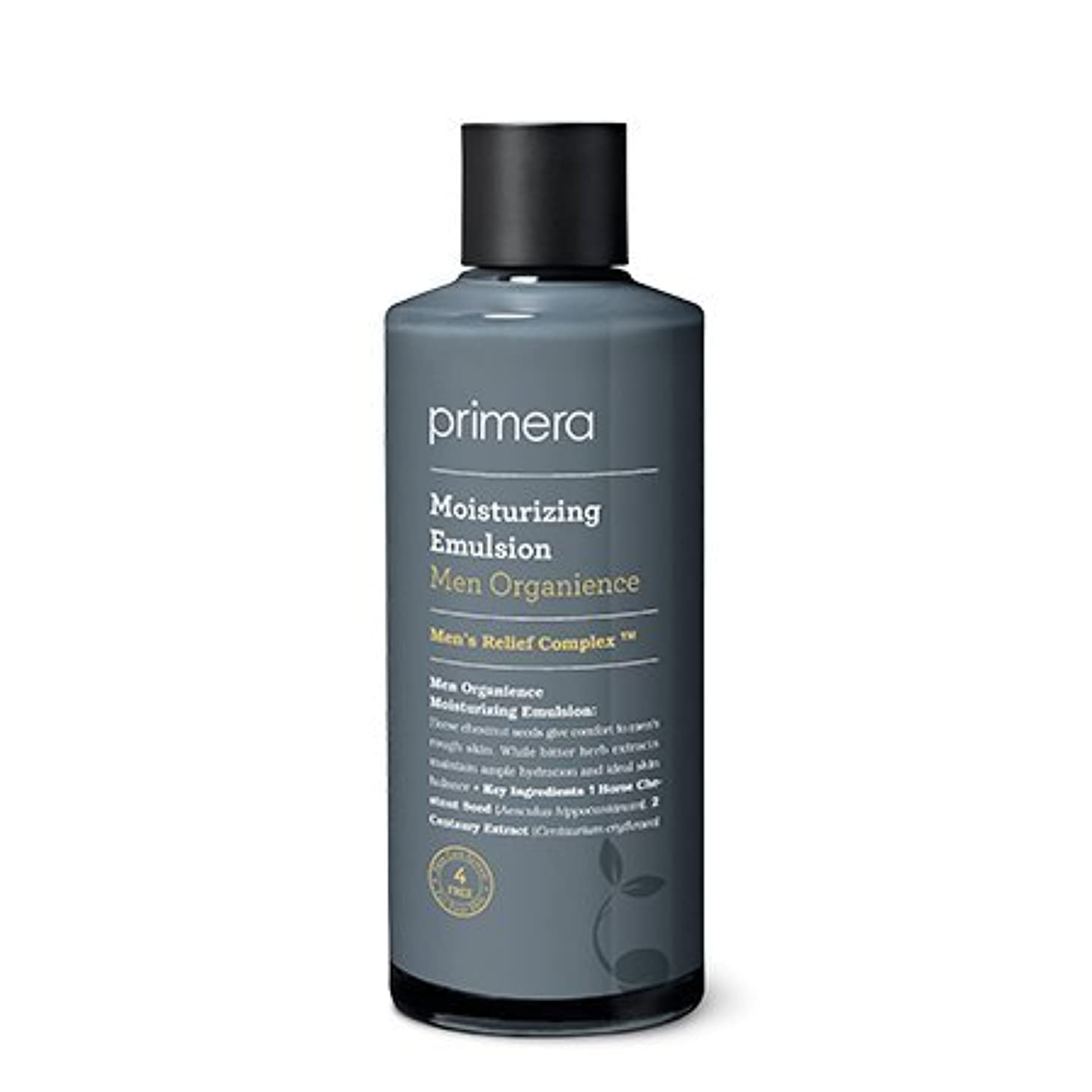 【Primera】Men Organience Moisturizing Emulsion - 150ml (韓国直送品) (SHOPPINGINSTAGRAM)