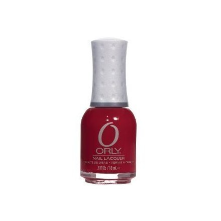 Orly Nail Lacquer, Ignite, 0.6 Fluid Ounce by Orly