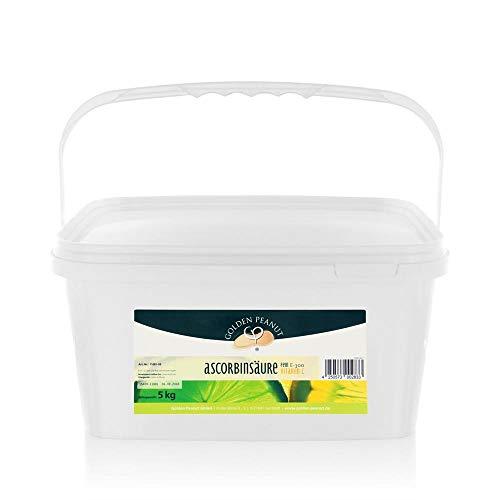 Ascorbinsäure Vitamin C E 300 1kg Dose