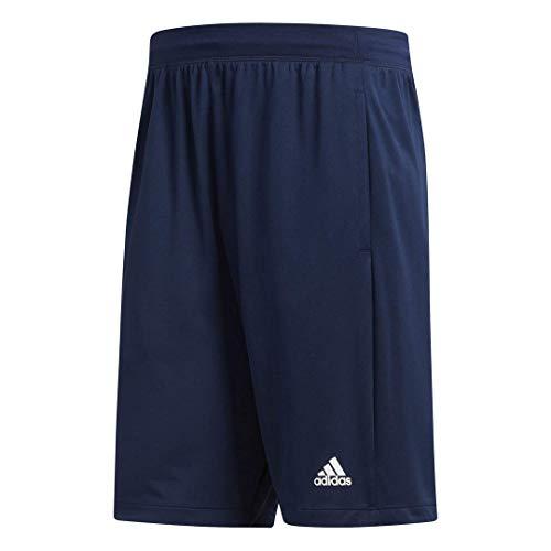 adidas Men's Clima Tech Short,Collegiate Navy/White,S/P