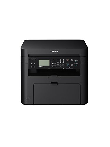 Canon MF232w Multi-Function Laser Printer, Bl