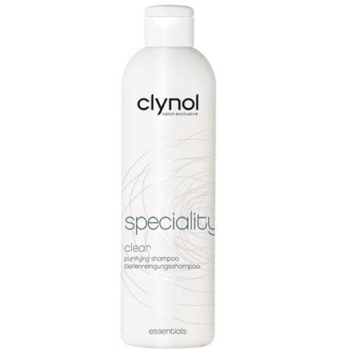 Clynol Essentials Clear Klärendes Shampoo 300ml