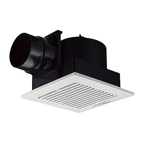 パナソニック 天井埋込形換気扇 ルーバーセットタイプ 低騒音250m3/h FY-27C8
