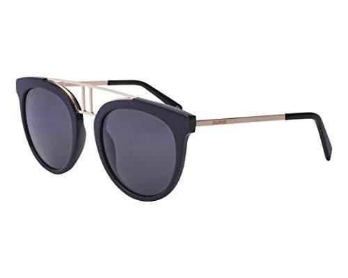 Balmain zonnebril BL2117-1-51 rond zonnebril 51, zwart