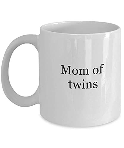Madre de gemelos Día de la Madre de los gemelos Madre de las Gemelas Madre de las Niñas Gemelas Madre de los Niños Gemelas Madre 6304A5