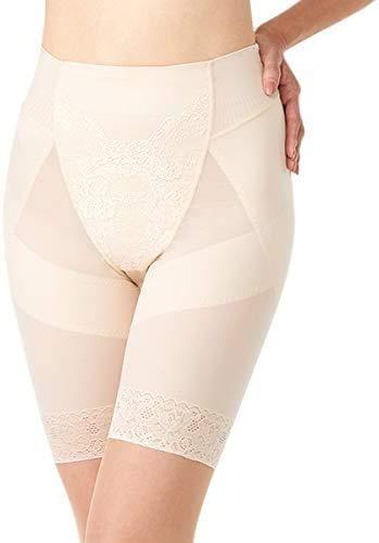 芦屋美整体 骨盤スリムスタイルショーツ 2020年モデル 同サイズ2枚セット Lサイズ ピンクベージュ(2枚)