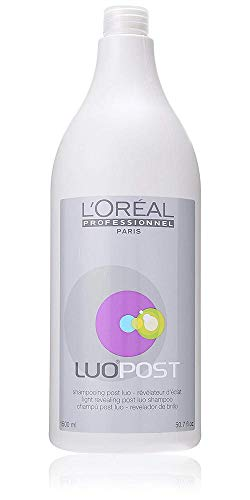 SHAMPOOING LUO POST 1500 ML VMG