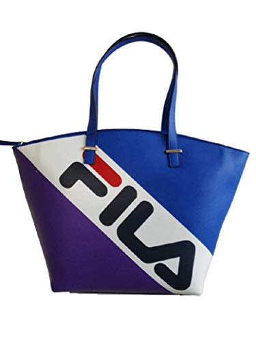Fila borsa shopper Max Bag multicolor