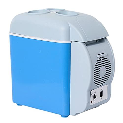 GYAM Mini-Kühlschrank, Kleiner...
