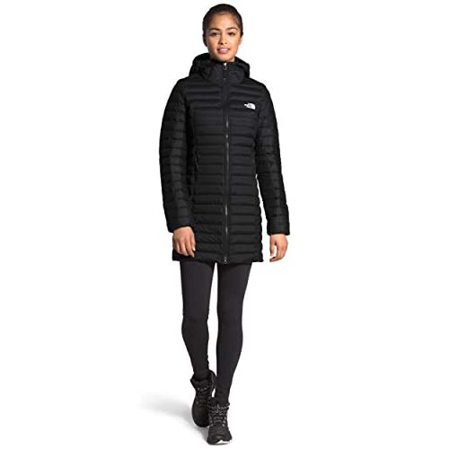 31SXHRwwjhL. SS500  - THE NORTH FACE Womens Stretch Down Parka