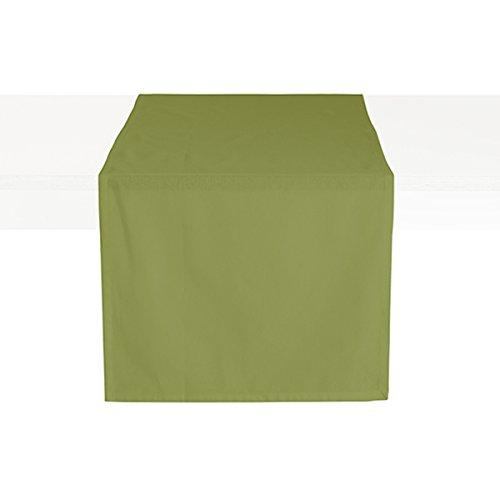 Today Chemin de Table Vert Bambou 50 x 150 cm