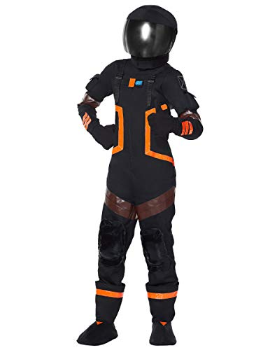 Kids Fortnite Dark Voyager Costume - XL