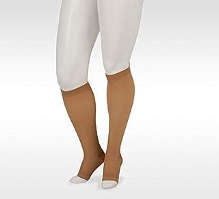 Juzo Basic 4411ad 20-30mmhg Knee-High Open Toe Compression Stocking