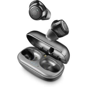 Cellularline Petit Auriculares para móvil Binaural Dentro de...