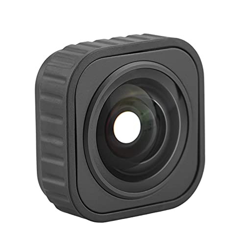 balikha Accesorios de la cámara Lens Mod Lens Filter Set Accesorios para Lentes de cámara de acción Negra