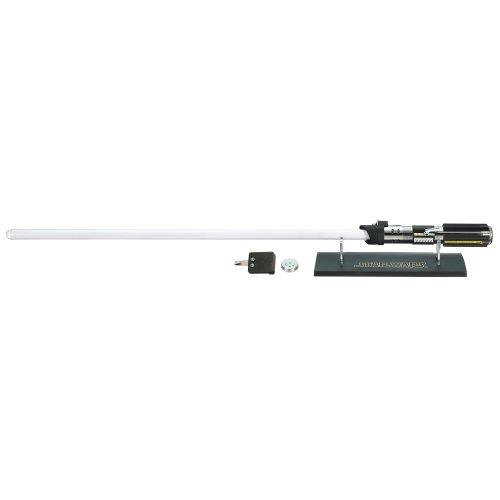 Star Wars-Signature-Series-Force-FX-Lichtschwert mit Abnehmbarer Klinge