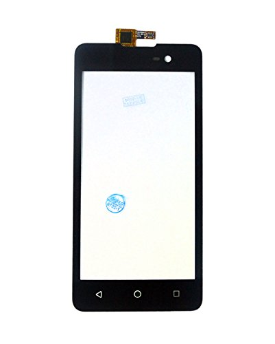 Classic Creation Touch Screen Digitizer Glass for Micromax Canvas Spark 2 Q334 Black
