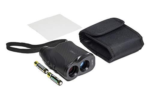 Technaxx Laser Entfernungsmesser TX-152 mit Geschwindigkeitsmessung 0-300 km/h, Sport, Golf, Pinsucher, Stativgewinde, Messbereixch 600m|2020|1|0|Laser Entfernungsmesser|Download|Download