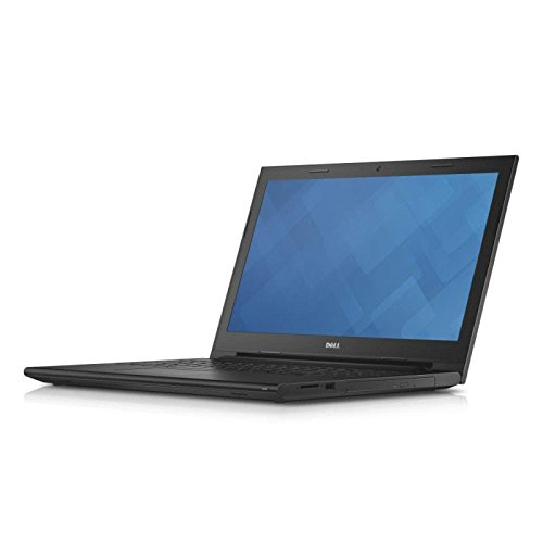 Dell Inspiron 15 3543 Z561102HIN9 15.6-inch Laptop (Core i3-5005U/4GB/1TB/Windows 10 Home/Integrated Graphics), Black