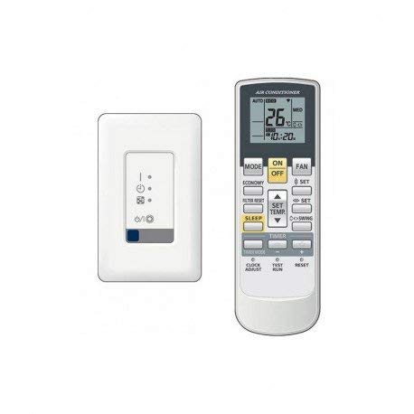 Fujitsu Accesorio AACC 3NGF9005 Kit Mando+Receptor IR.