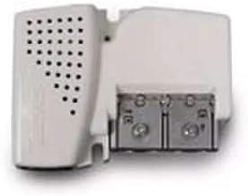 Televes 5796 - Fuente de alimentación PicoKom para FImix, 12V - 220mA, 1 salida