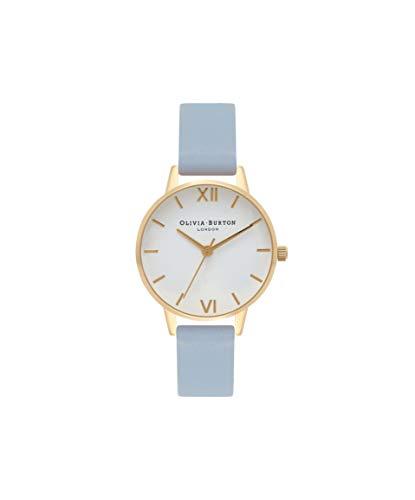 Olivia Burton Reloj de Pulsera OB16MDW24